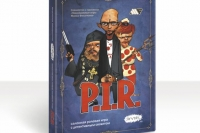 Настольная игра «ПИР»/P.I.R.